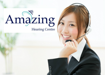 Hearing Aids Singapore, Hearing Test, Hearing Loss, Amazing Hearing Centre